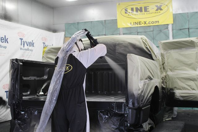 About | LineX of Pakistan